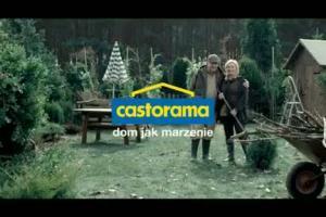 reklama sieci Castorama