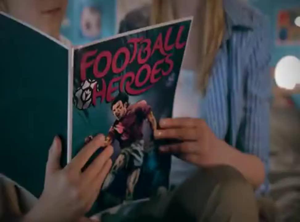 reklama gadzetow Euro 2012