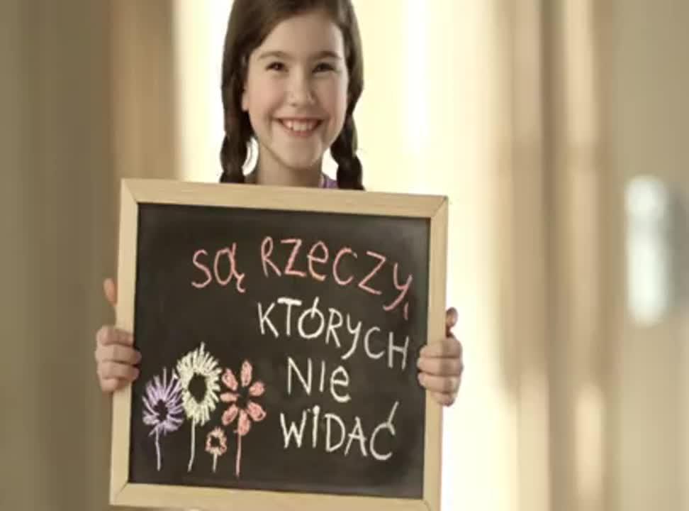 reklama margaryny Rama