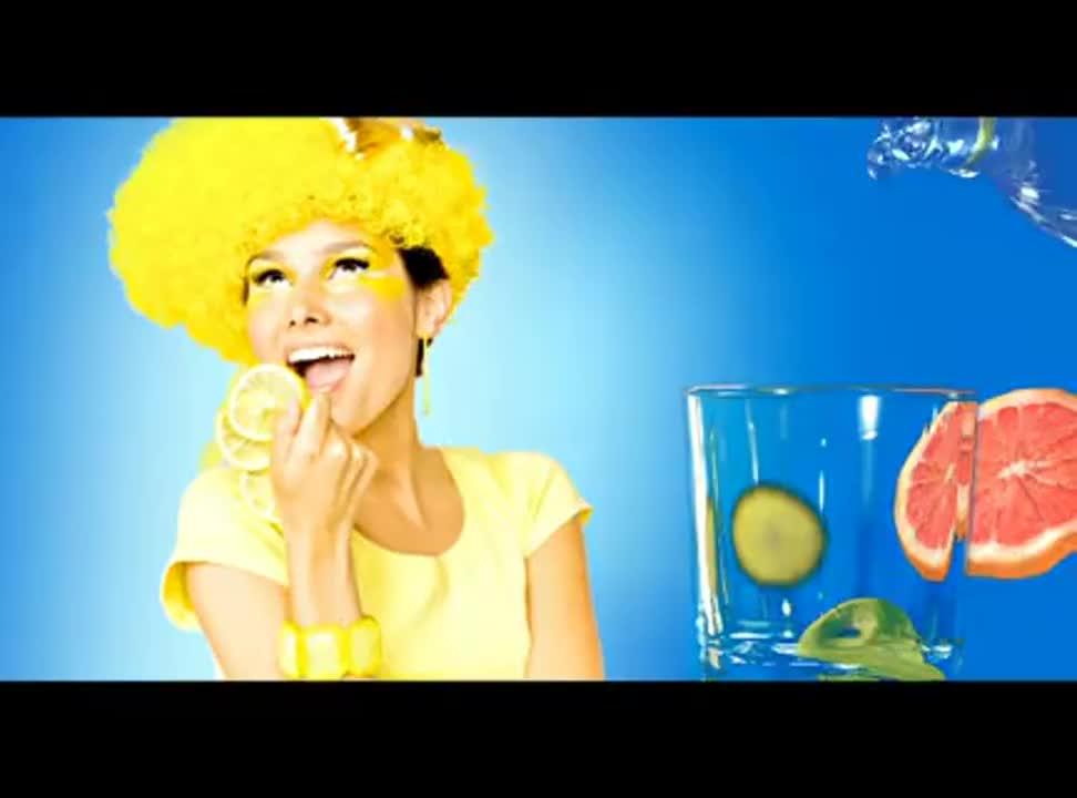 reklama wody Jurajska