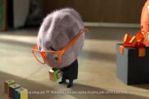 FunPack HD w Orange - reklama z Sercem, Rozumem i Pieszczochem