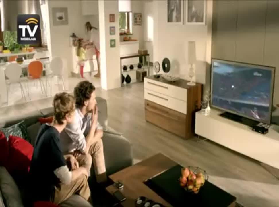 TV Mobilna od Cyfrowego Polsatu i Plusa