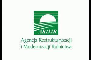 Agencji Rozwoju i Modernizacji Rolnictwa - spot z Markiem Sawickim