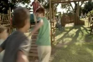 Kubus Play - reklama