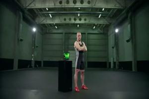 Acer Aspire S5 - reklama z Marcinem Dolega