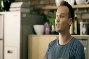 Lidl - reklama z Brodnickim i Okrasa