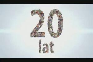 20 lat marki APAP