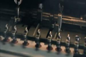 TVN - spot ramowkowy jesien 2012