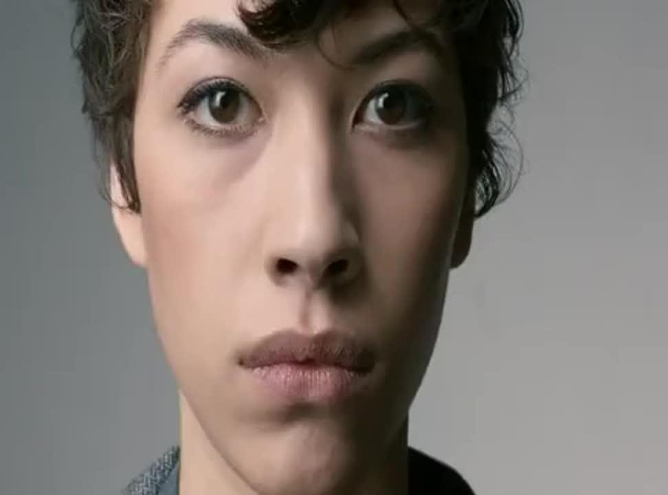 Levis - reklama Go Forth