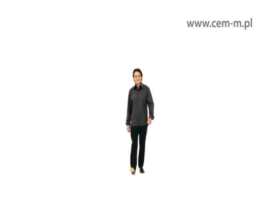 reklama CEM-M