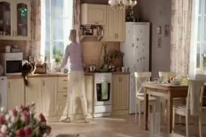 BNP Paribas - reklama kredytu gotowkowego jesien 2012