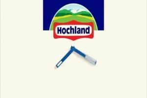 Hochland - promocja Czas na drugie sniadanie