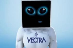 Vectra - reklama z Hardkorowym Koksem