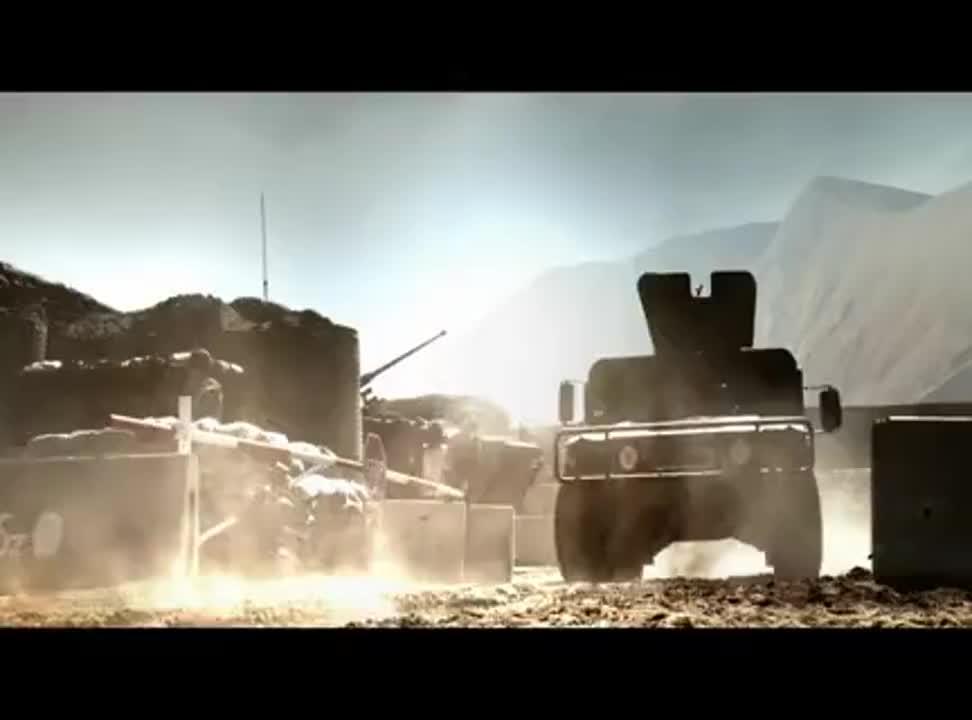 Misja Afganistan w Canal+