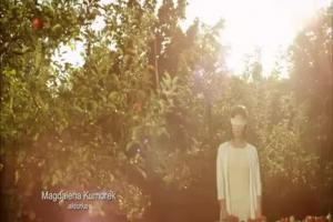 kampania zywnosci ekologicznej - spot z Magdalena Kumorek