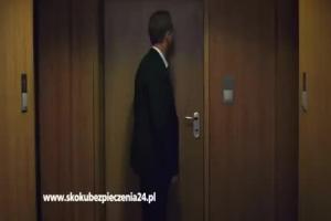 SKOK Ubezpieczenia - reklama z Arturem Zmijewskim (2)