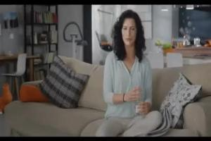 ING Zycie - reklama ubezpieczenia od choroby nowotworowej (2)