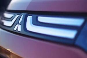'Prestiż, przestrzeń, perfekcja' w kampanii nowego Mitsubishi Outlandera.