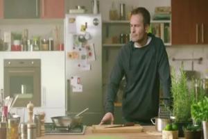 Hortex - reklama