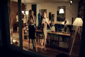 Bakalland - reklama promocji bakalii