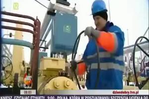 """Filip Chajzer parodiuje newsy telewizyjne w """"Dzień dobry TVN"""""""