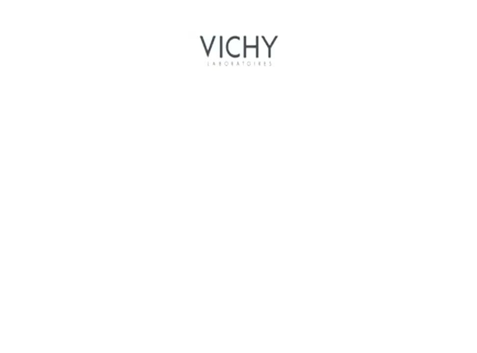 reklama kremu Vichy Liftactiv