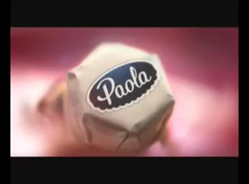 Syrop Paola - najsłodsze chwile