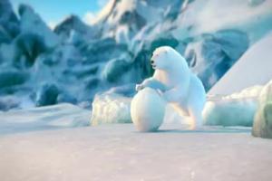 Limitowana edycja puszek Coca-Cola z niedźwiedziami już w sprzedaży