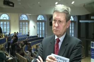 Leszek Balcerowicz: nikt nie rozliczył RPP za błędne decyzje