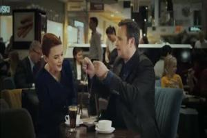 I wracasz do siebie - pierwsza reklama Chlorchinaldinu