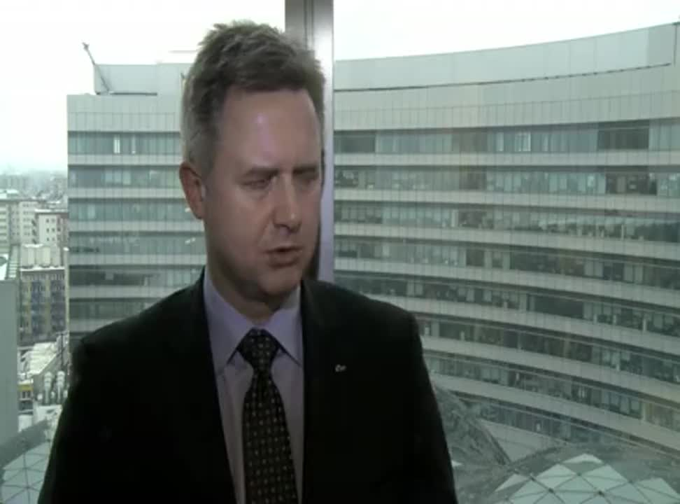 Jastrzębska Spółka Węglowa w pierwszym kwartale 2013 r. wyjdzie na plus