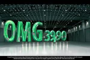 Plus reklamuje smartfony LTE za złotówkę - LG Swift L3