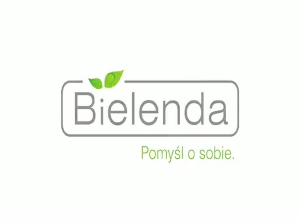 Edyta Olszówka twarzą reklamową kosmetyków Bielenda