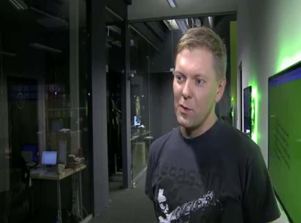 CD Projekt stawia na Wiedźmina i Cyberpunka