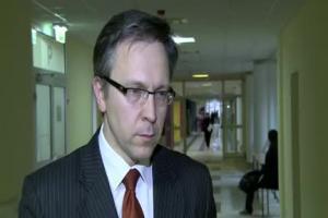 Krzysztof Rybiński: są ważniejsze problemy niż euro