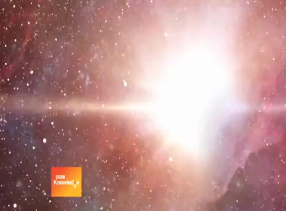 Zajrzeć w kosmos w BBC Knowledge