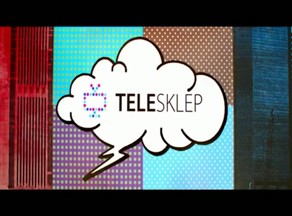 Tomasz Kot w kolejnej telezakupowej reklamie Netii