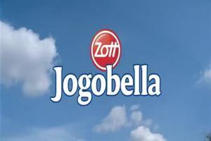 Zbudujmy razem Jogowieżę - reklama jogurtów Jogobella