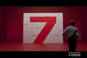 Zdobywcy Oscara reklamują kredyt w eurobanku