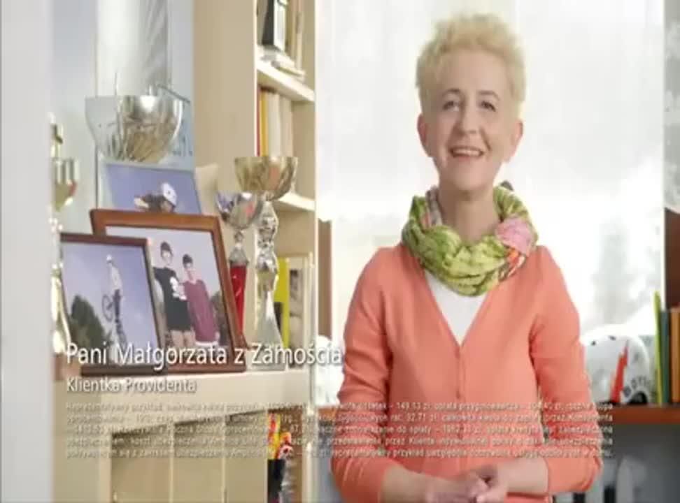 Pożyczki zmieniające życie w kampanii Provident Polska