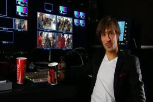 Uwierzysz jak spróbujesz - reklama Coca-Coli Zero