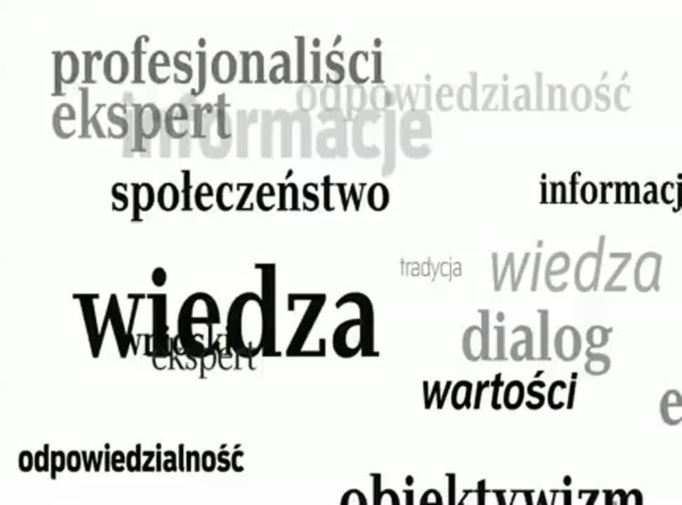 """Bogusław Chrabota w reklamie """"Rzeczpospolitej"""""""