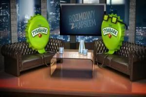 Tymbark: Odkapsluj nagrody - reklama w tewizji