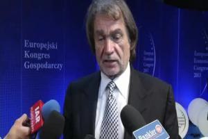 Jan Kulczyk: inwestycje w Afryce szansą dla Europy