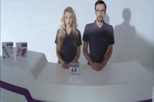 Kuba Wojewódzki w nowej reklamie Play