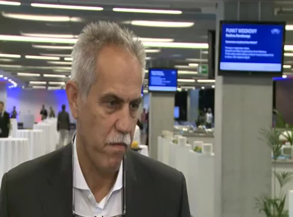Zygmunt Solorz-Żak o podatkach i gospodarce