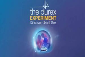 spot z kampanii Durex Eksperyment