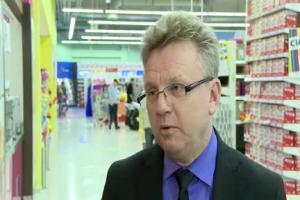 Tesco remontuje sklepy i planuje nowe kierunki rozwoju