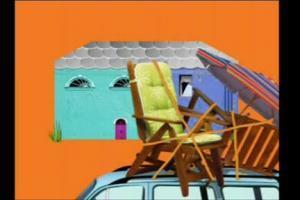 'Ogrodowy zawrót głowy' reklamuje OBI