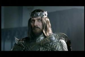 """Król Artur w kampanii Ikea """"Ty tu urządzisz"""""""